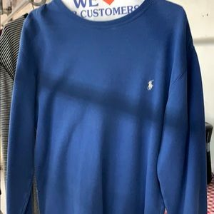 Polo by Ralph Lauren Shirts - Polo ralph lauren sweaters
